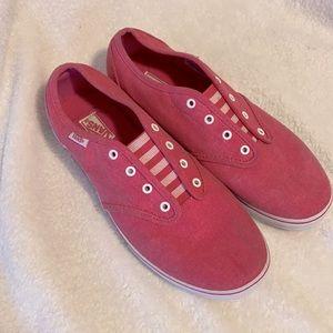 New No Tags Vans Canvas Shoes